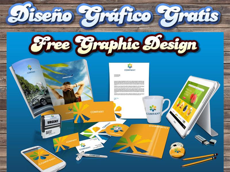 Como hacer un dise o grafico gratis casa dise o for Diseno grafico gratis